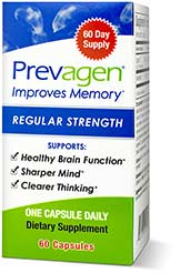 Prevagen Regular Strength 60ct