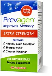 Prevagen Extra Strength 60ct